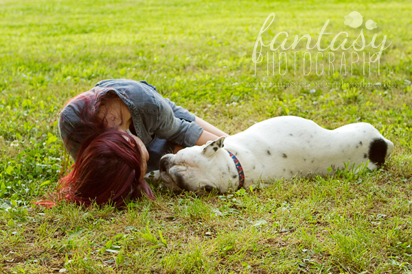 Winston Salem Triad Pet Photographer Fantasy Photography