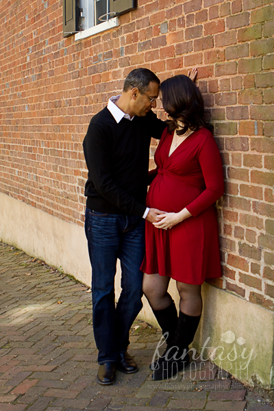 Winston Salem Maternity Photographers | Preanatal Photographers in Winston Salem, NC